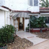 Belmopan Bed and Breakfast