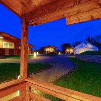 Giltraps Townhouse & Glamping