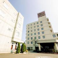 Hotel Route-Inn Shimada Yoshida Inter, hotel near Shizuoka Airport - FSZ, Shimada