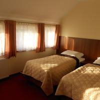 Pokoje gościnne Viktorjan