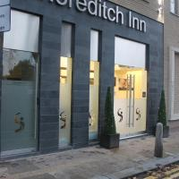 The Shoreditch Inn