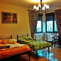 Mozart Apartments
