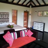 Fiji Lodge Vosa Ni Ua