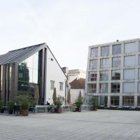 Business Appartements Hotel am Domplatz - Adult Only