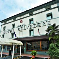 Bonotto Hotel Belvedere, hotel a Bassano del Grappa