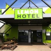 Lemon Hotel Dreux Chartres