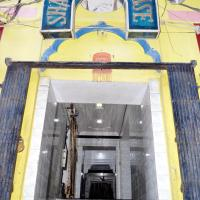 Shanti Guest House Manikarnika Ghat