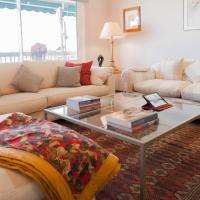 Les Corts Family Apartment III