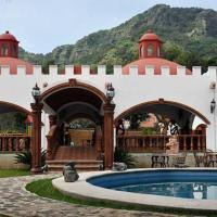 Hotel Leyenda del Tepozteco