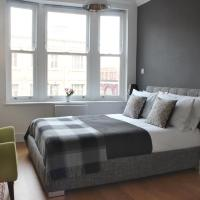 Camden Central - Boutique Apartment