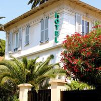 Hotel Villa Les Cygnes, hotel in Nice