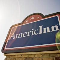 AmericInn by Wyndham International Falls