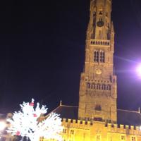 Bruges Grande Place
