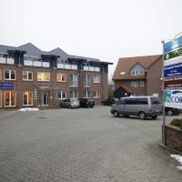 Hotel am Holzhafen