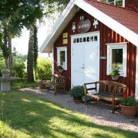 Hornborgasjöns Stugby