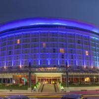 Howard Johnson Plaza Resort & Casino Mayorazgo