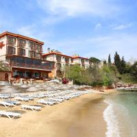 Sinop Antik Otel, hotel near Sinop Airport - SIC, Sinop