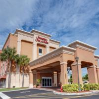 Hampton Inn & Suites Cape Coral / Fort Myers, Hotel in Cape Coral