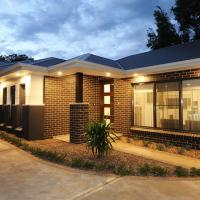 Lewis Street Apartments by Kirsten Serviced Accommodation