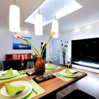 Apartment Giuliano Vienna