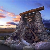 Ninepipes Lodge