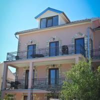 Apartments Villa Malina