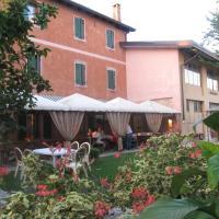 Agriturismo Praetto, hotel a Marcon