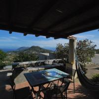 Holiday home Villetta Terasia Lipari