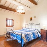 Granny Rose, Panoramic Apartment in ancient Tuscan village
