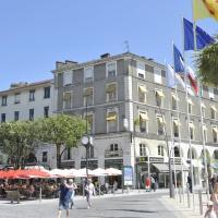 Hotel Le Bourbon Pau Centre, hôtel à Pau