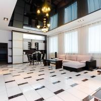 Luxury Apartments on Marksa