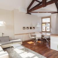 MyCityLofts - Rooftop Suite