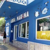 Abra Marina Hotel