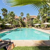 Tigmiza Boutique Hotel & Spa, hotel in Marrakesh