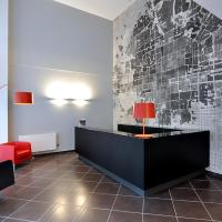 BB Hotels Aparthotel Arcimboldi