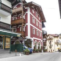 Villa Anzengruber, Hotel in St. Wolfgang