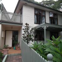Frenchs Forest Bed and Breakfast, hotel in Sydney