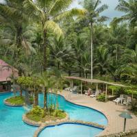 Hotel Hosteria el Paraiso