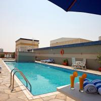 Rose Garden Hotel Apartments - Barsha