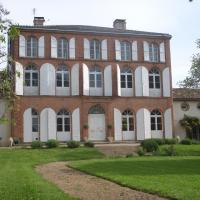 Chambres d'Hotes Au Château