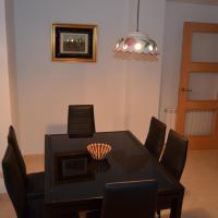 Apartamentos L'Ainsa