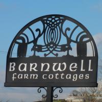 Barnwell Farm Cottages Corn cottage