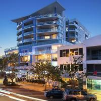 Scarborough Beach Resort Queensland