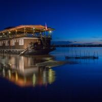 The Vat Phou Cruise