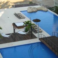 Apartamento Acapulco Diamante - Condominium Aura
