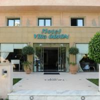 Villa Orion Hotel