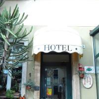 Albergo Torino, hotel ad Albenga