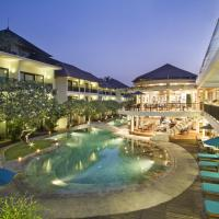 Away Bali Legian Camakila Resort
