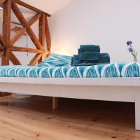 The Blue House - Camões Cool Loft