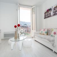 Lascaris - Port de Nice - Cosy apartment